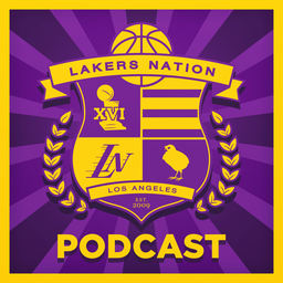 Lakers Nation Podcast