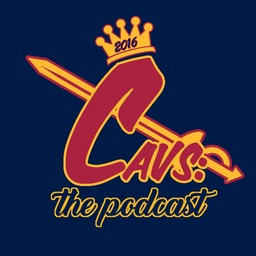 Cavs: The Podcast