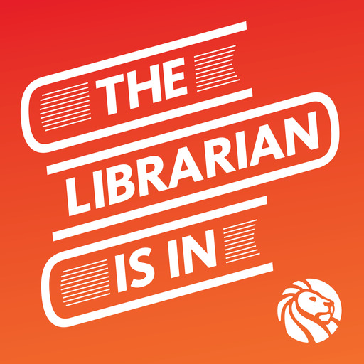 Librarian Podcasts