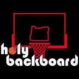 Holy Backboard