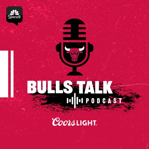 Bulls Talk