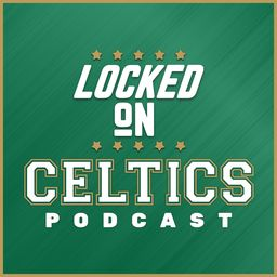 Locked On Celtics