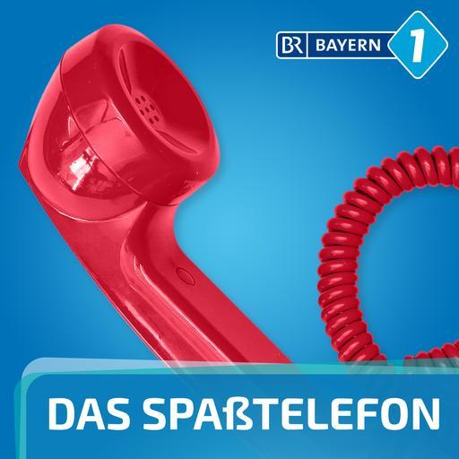 Spasstelefon