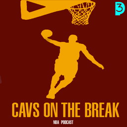 Cavs On The Break