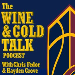 The Wine & Gold Talk