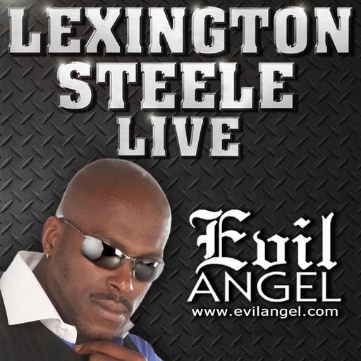 The best of lexington steele
