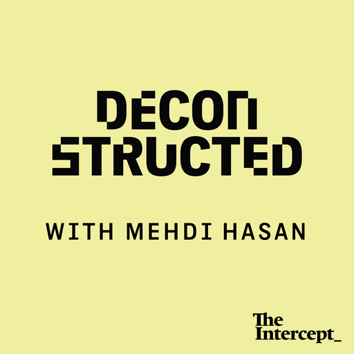 Is Elon Musk A Fraud? Deconstructed With Mehdi Hasan podcast