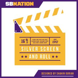 Silver Screen & Roll: for Los Angeles Lakers fans