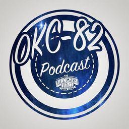 OKC-82 Podcast