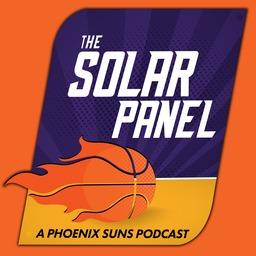 The Suns Solar Panel: A Phoenix Suns Show