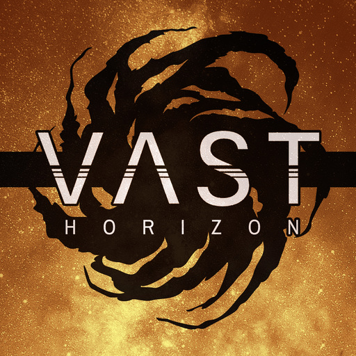 VAST Horizon Cover Art