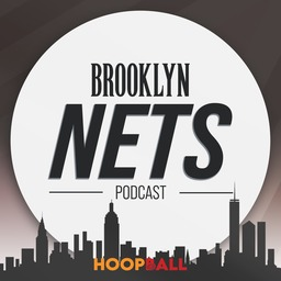 The Hoop Ball Brooklyn Nets Podcast
