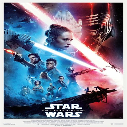 Star Wars Stream Deutsch