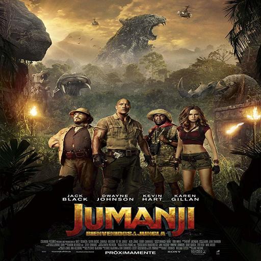 Jumanji Stream Deutsch Hd Filme