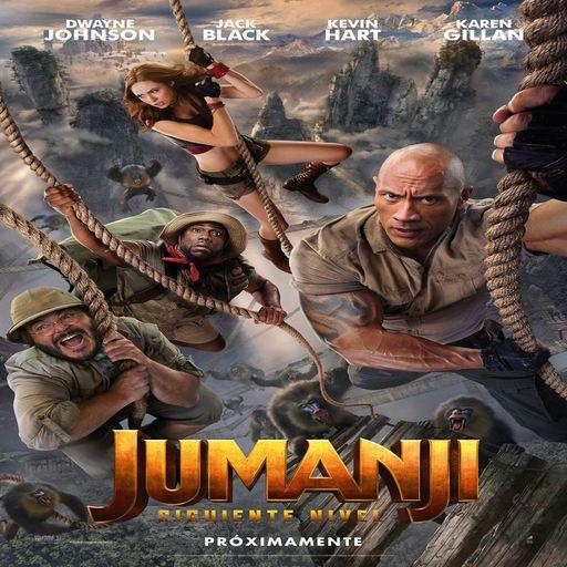 Jumanji Streaming