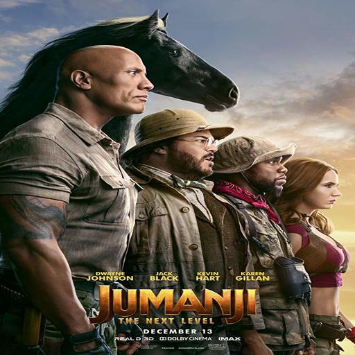jumanji 2 ganzer film