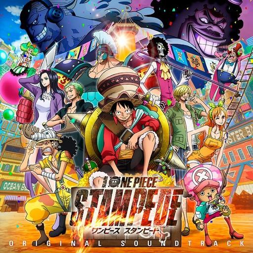 One Piece Stampede English Sub Online Watch One Piece Stampede 2019English-SUB'Online'HD podcast