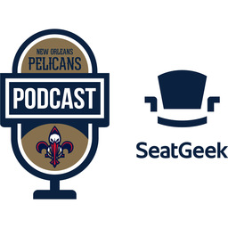 New Orleans Pelicans Podcast