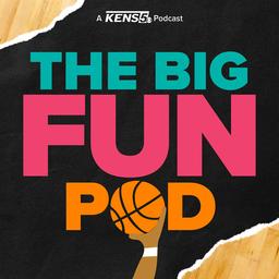 The Big Fundamental Spurs Podcast