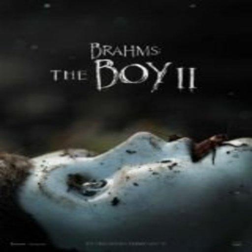[[ The Boy: La Maldición De Brahms ]] ~Pelicula