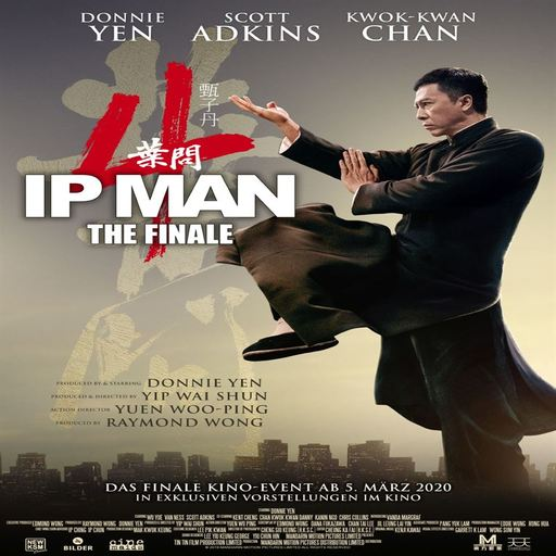 Ip Man 4 Deutsch Ganzer Film Stream