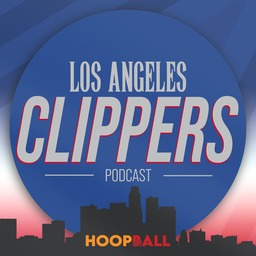 The Hoop Ball Los Angeles Clippers Podcast