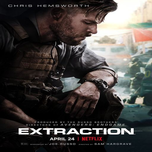 Watch Hd Extraction Full Movie Online Free 4k Podcast