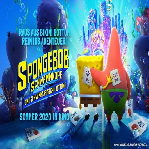 Spongebob Schwammkopf Film Stream