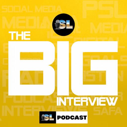 Stan Matthews Reviews SSU's Season The Big Interview podcast