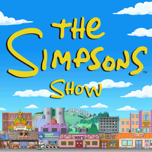 356 The Bonfire Of The Manatees The Simpsons Show Podcast